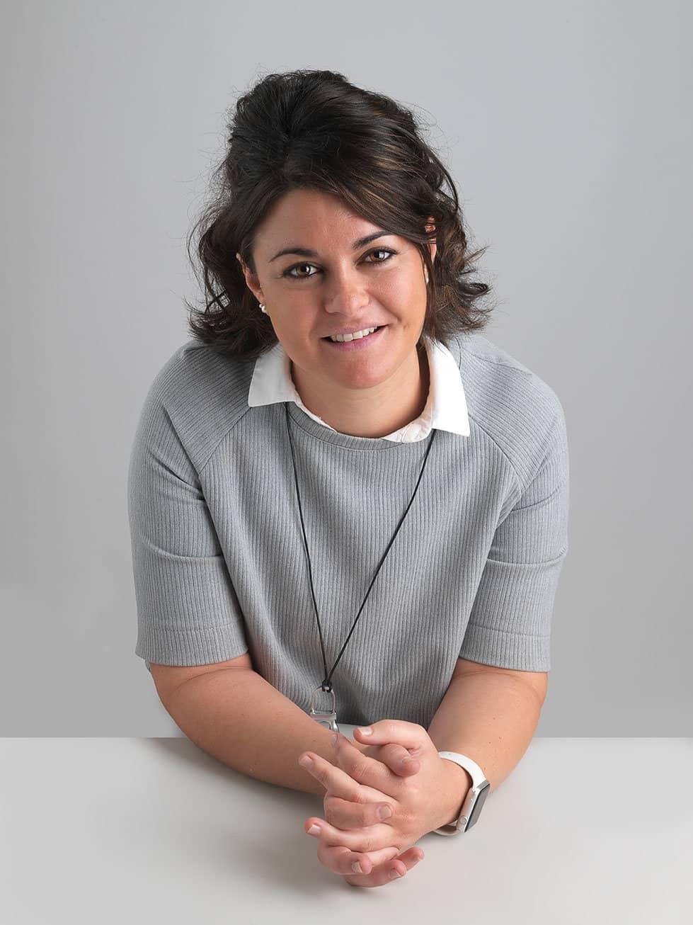Beatriz Amusategui Moya Atlaxis centro de fisioterapia y osteopatia
