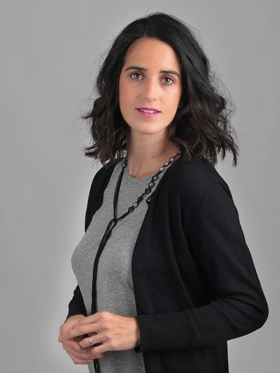 Beralit González García Atlaxis centro de fisioterapia y osteopatia
