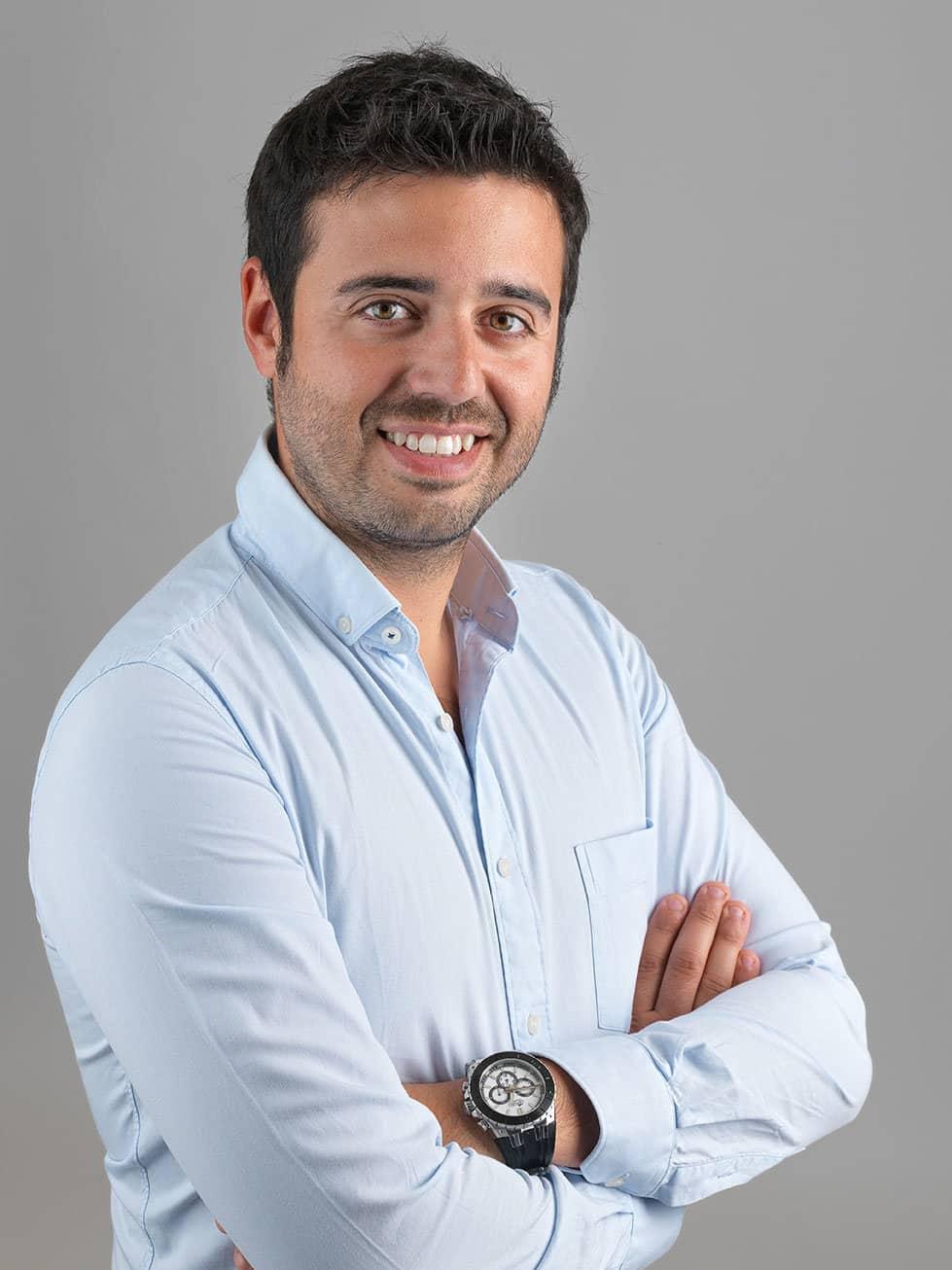 Juan Santos Sánchez Atlaxis centro de fisioterapia y osteopatia
