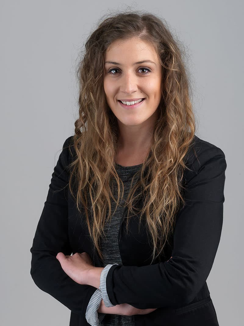 María Núñez Díaz Atlaxis centro de fisioterapia y osteopatia