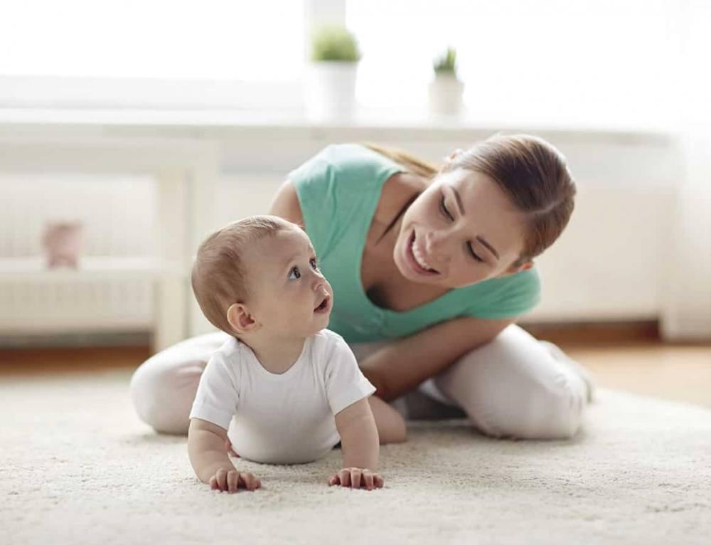 Taller: Tratamiento en las alteraciones del desarrollo sensorio-motor en el primer año de vida.