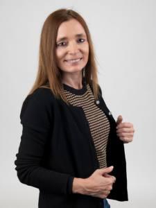 Marinela Fernández Paz Atlaxis centro de fisioterapia y osteopatia